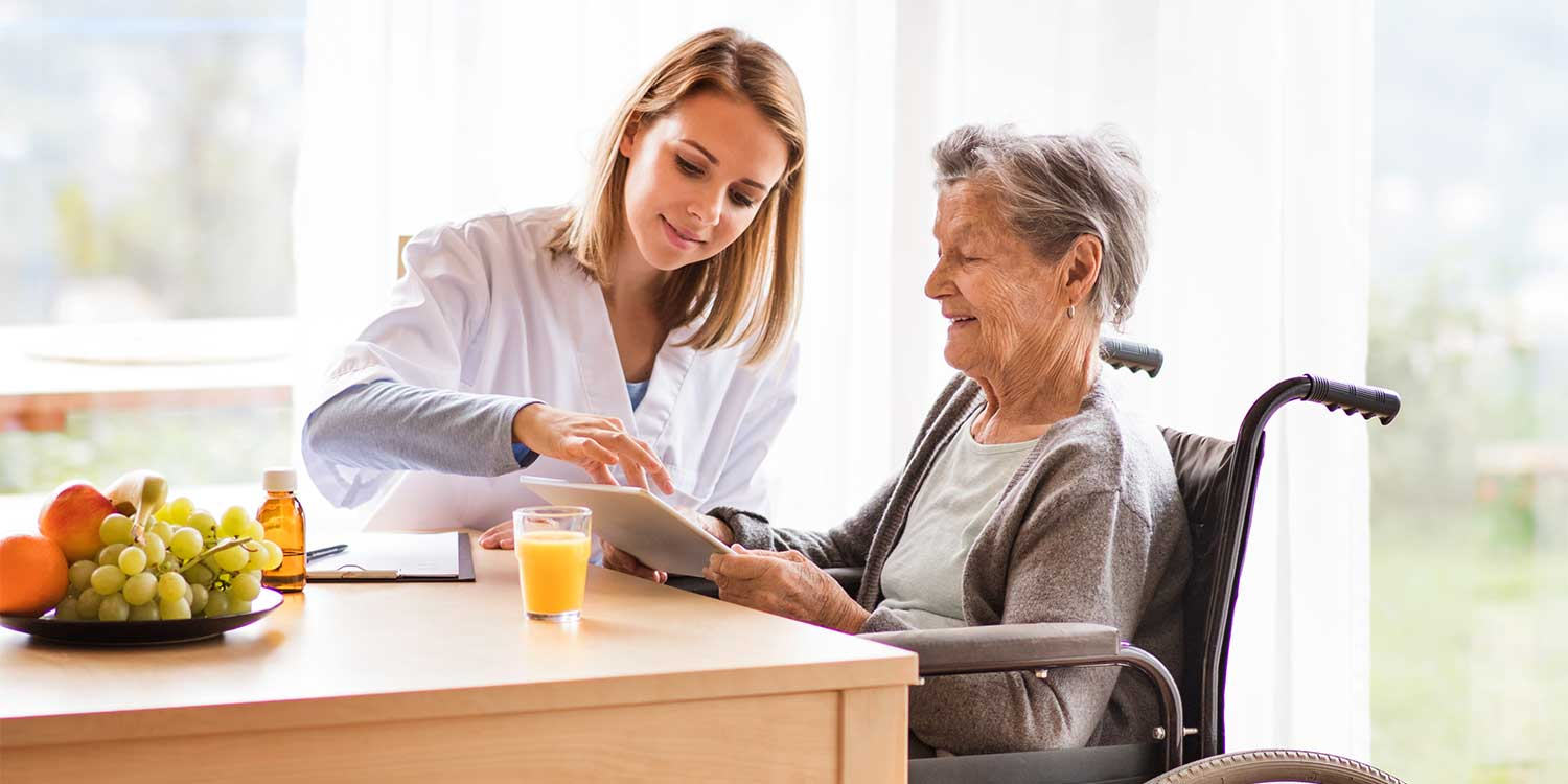 TraceCare – premium care personnel recruitment in the aged care sector