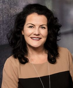 Treacy Sheehan, Director, Trace Personnel and TraceCare