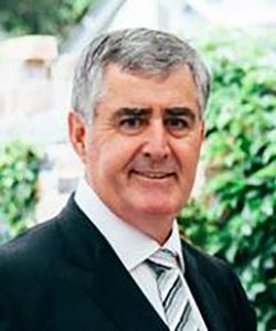 Gary Deigan, Managing Director