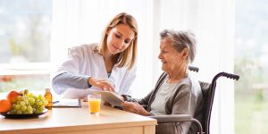 Trace Care assists care staff to find fulfilling positions